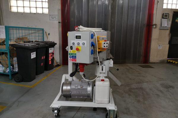Pellet Mill - Pellet Making Machine (16)
