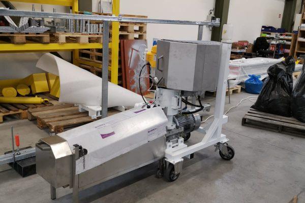 Pellet Mill - Pellet Making Machine (19)