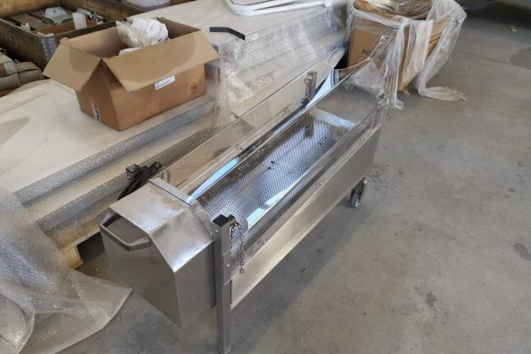 Pellet Mill - Pellet Making Machine (28)