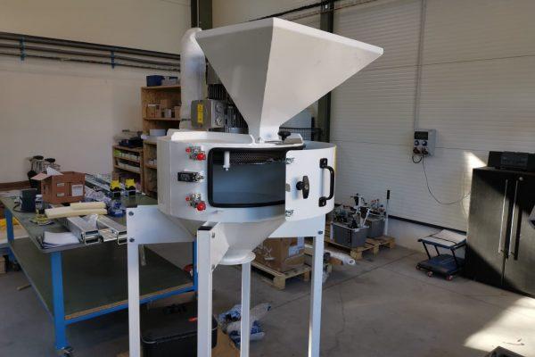 Pellet Mill - Pellet Making Machine (33)