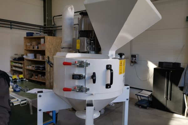 Pellet Mill - Pellet Making Machine (38)