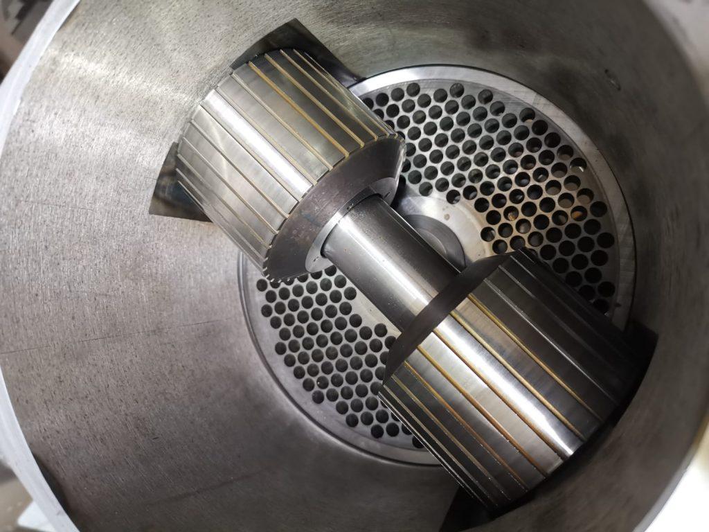 Pellet Mill - Pellet Making Machine
