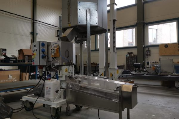 Pellet Making Machines