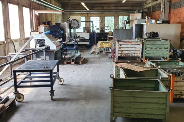 pellet mill manufacturing plant (10)