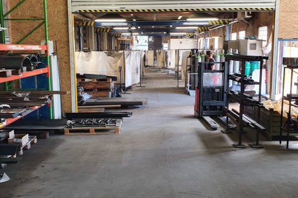 pellet mill manufacturing plant (6)