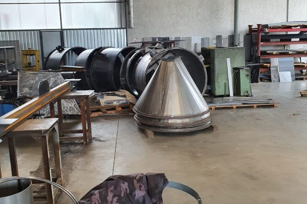 pellet mill manufacturing plant (9)