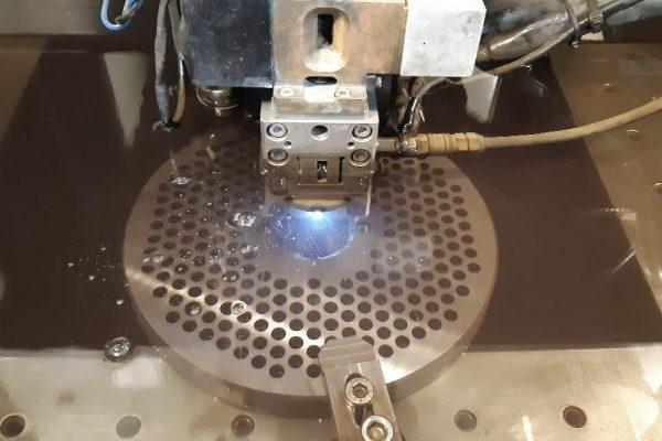 stainless steel pellet mill